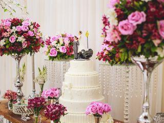 O casamento de Adriana e Rogério 2