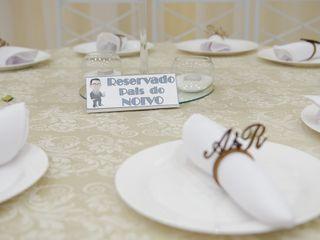 O casamento de Adriana e Rogério 3