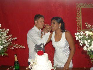 O casamento de Jamile e Lucas