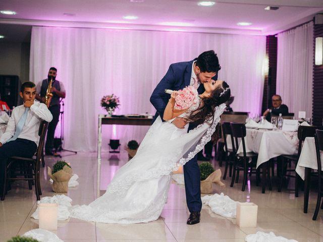 O casamento de Yasmin e Eduardo
