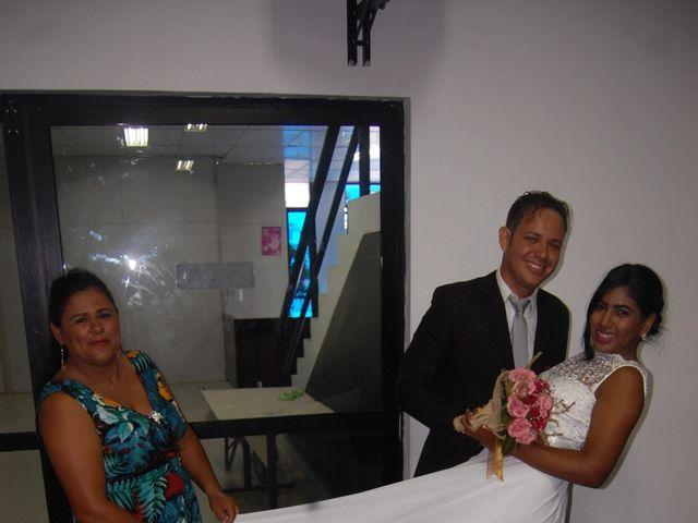 O casamento de Lucas e Jamile em Simões Filho, Bahia 4