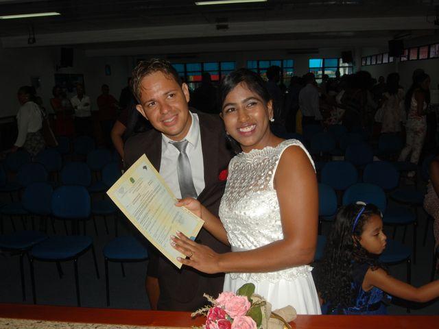 O casamento de Lucas e Jamile em Simões Filho, Bahia 5