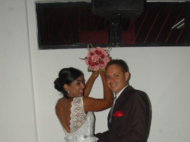 O casamento de Lucas e Jamile em Simões Filho, Bahia 6