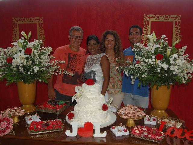 O casamento de Lucas e Jamile em Simões Filho, Bahia 11