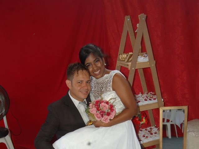 O casamento de Lucas e Jamile em Simões Filho, Bahia 12