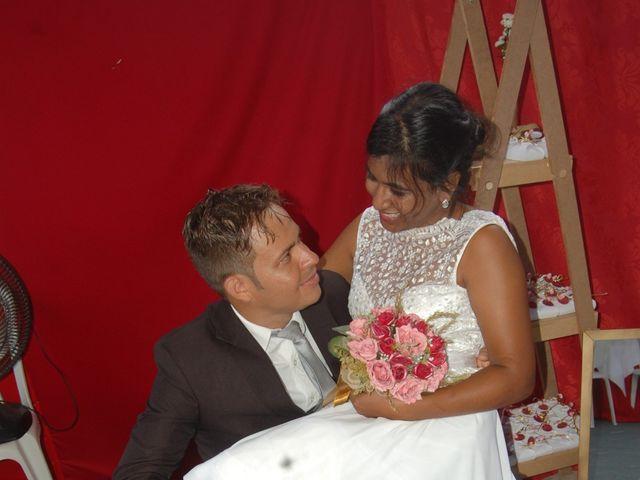 O casamento de Lucas e Jamile em Simões Filho, Bahia 13