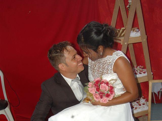 O casamento de Lucas e Jamile em Simões Filho, Bahia 14