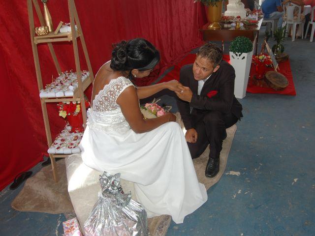 O casamento de Lucas e Jamile em Simões Filho, Bahia 15