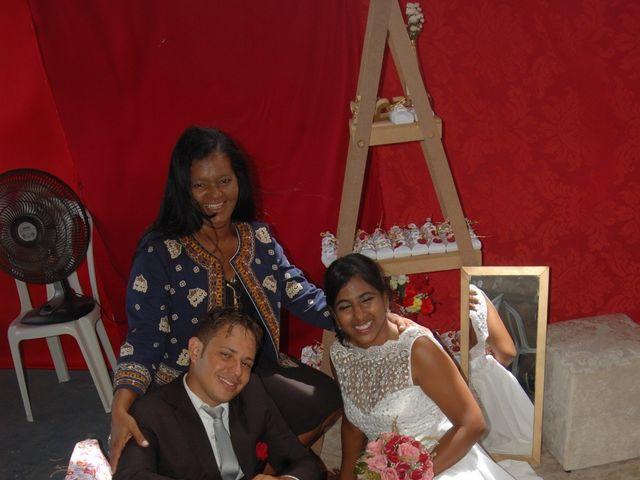 O casamento de Lucas e Jamile em Simões Filho, Bahia 16