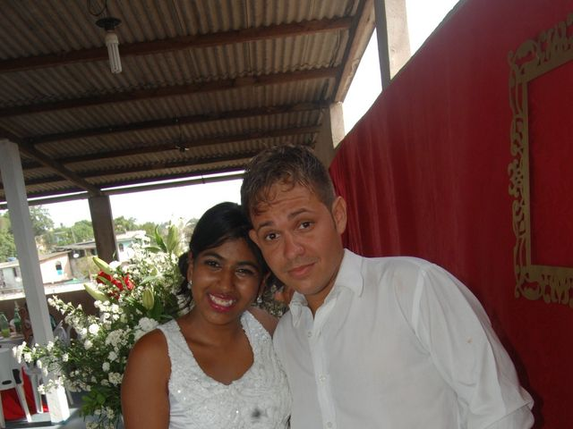 O casamento de Lucas e Jamile em Simões Filho, Bahia 20