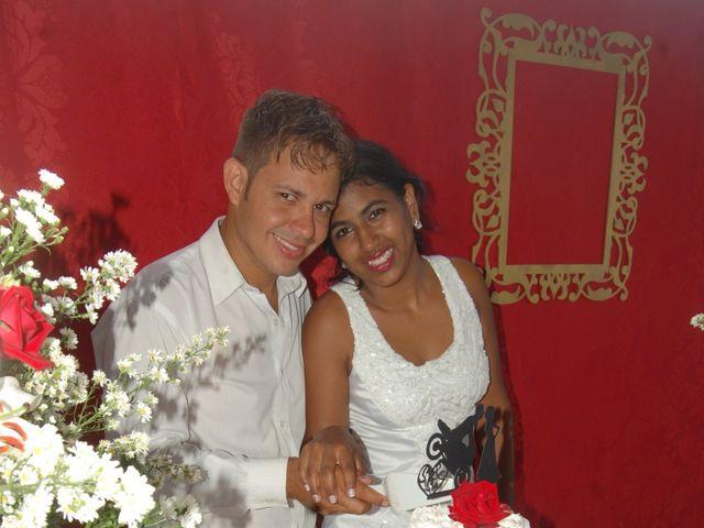O casamento de Lucas e Jamile em Simões Filho, Bahia 2