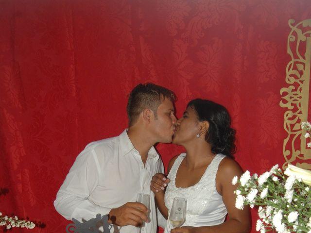 O casamento de Lucas e Jamile em Simões Filho, Bahia 22