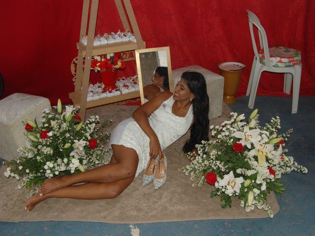 O casamento de Lucas e Jamile em Simões Filho, Bahia 23