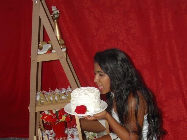 O casamento de Lucas e Jamile em Simões Filho, Bahia 25