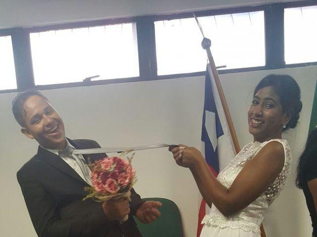 O casamento de Lucas e Jamile em Simões Filho, Bahia 26