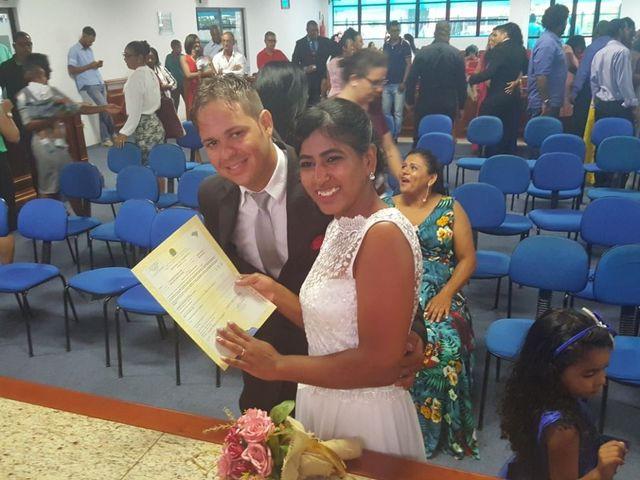 O casamento de Lucas e Jamile em Simões Filho, Bahia 29