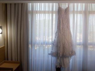 O casamento de Alany e Anderson 1