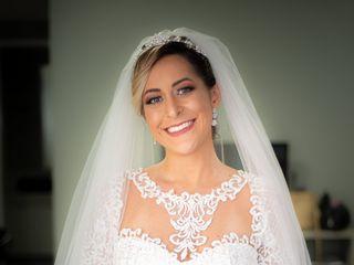 O casamento de Raquel e Diego 3