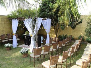 O casamento de Vanessa e Elcir 2