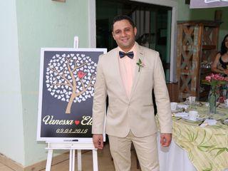 O casamento de Vanessa e Elcir 3