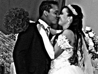 O casamento de Leidyane e David 3