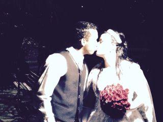 O casamento de Leidyane e David