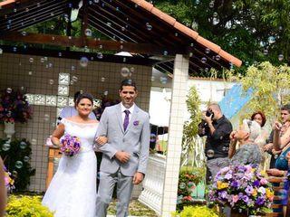 O casamento de Thainara e Rodrigo 3