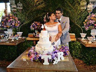 O casamento de Thainara e Rodrigo