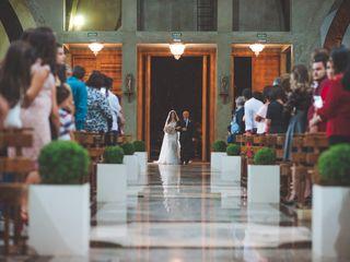 O casamento de Daniele e Gustavo 1