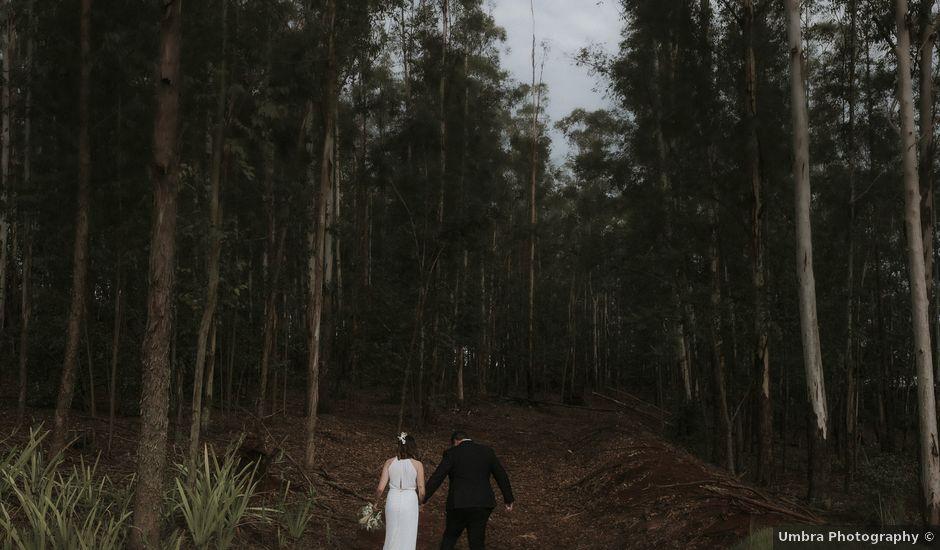 O casamento de Matheus e Barbara em Maringá, Paraná