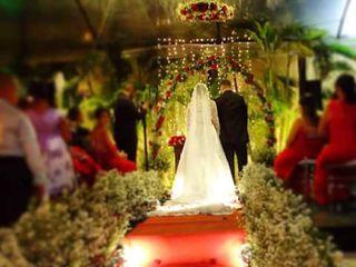 O casamento de Elisangela Nascimento de Jesus Vieira e Danilo dos santos Vieira 2