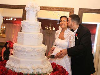 O casamento de Elisangela Nascimento de Jesus Vieira e Danilo dos santos Vieira 3