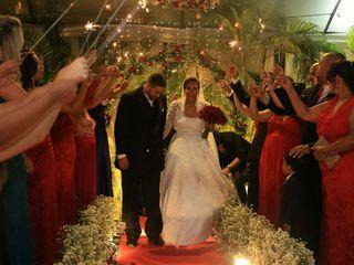 O casamento de Elisangela Nascimento de Jesus Vieira e Danilo dos santos Vieira