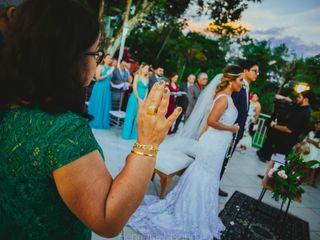 O casamento de Eveline e Rodrigo 3