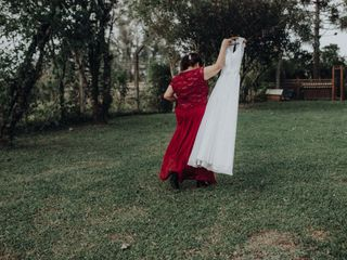 O casamento de Natália e Bernardo 2