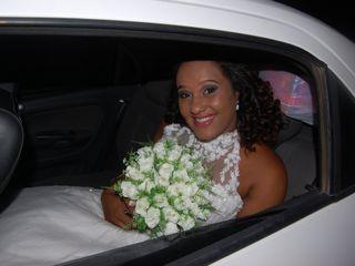 O casamento de Kelly e Roberto 1