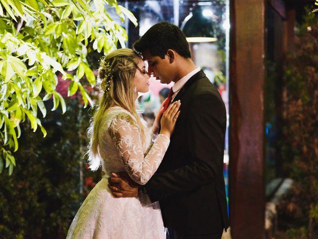 O casamento de Jonathan e Amanda em Cuiabá, Mato Grosso 1