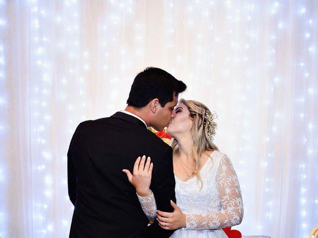 O casamento de Jonathan e Amanda em Cuiabá, Mato Grosso 9