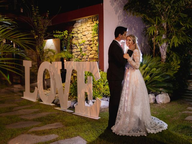 O casamento de Jonathan e Amanda em Cuiabá, Mato Grosso 12