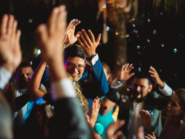 O casamento de Rodrigo e Eveline em Manaus, Amazonas 7