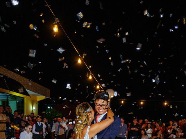 O casamento de Rodrigo e Eveline em Manaus, Amazonas 8