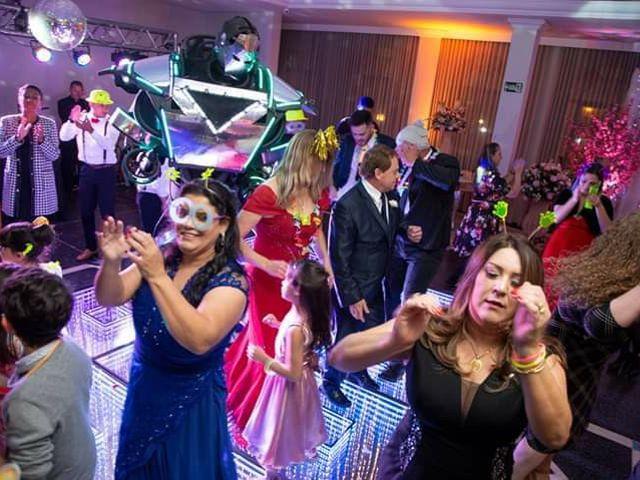 O casamento de Lucas e Kauane  em Curitiba, Paraná 10