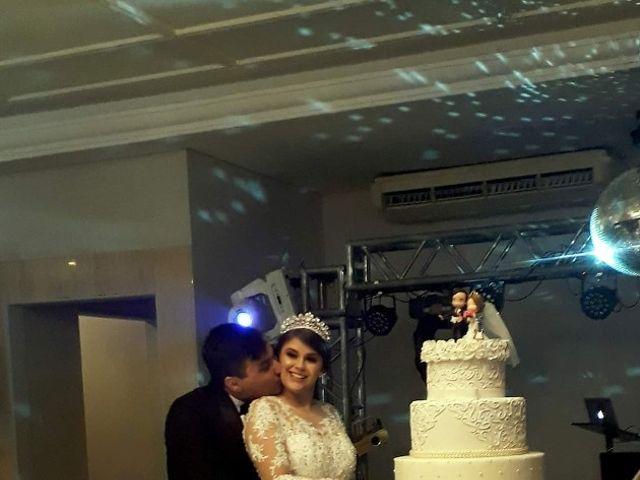 O casamento de Lucas e Kauane  em Curitiba, Paraná 13