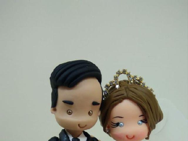 O casamento de Lucas e Kauane  em Curitiba, Paraná 17