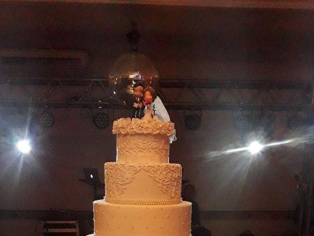 O casamento de Lucas e Kauane  em Curitiba, Paraná 23