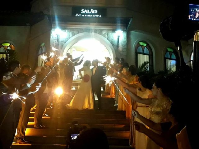 O casamento de Lucas e Kauane  em Curitiba, Paraná 28