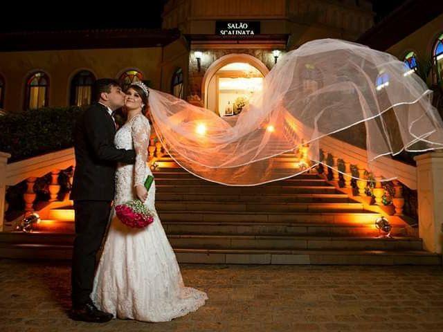 O casamento de Lucas e Kauane  em Curitiba, Paraná 1