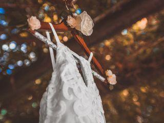 O casamento de Lidiana e Lucas 3