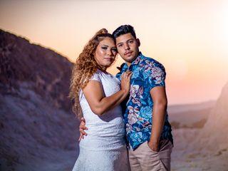 O casamento de Gustavo e Leonara 3