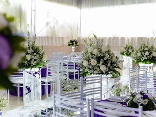 O casamento de Tais e Leandro 3